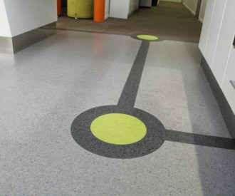 commercial flooring carpet tiles and vinyl inlaid 2